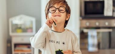 Изображение вовлечение ребёнка в обучение